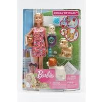 Barbie Doggy Day Care Potty Trainer Play Set