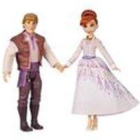 Disney Frozen 2 Romance 2 Pack
