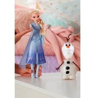 Disney Frozen 2 Olaf and Elsa