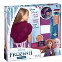 Disney Frozen 2 Queen Idunas Knitted Shawl