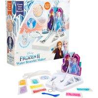 Frozen 2 Water Bracelet Maker.