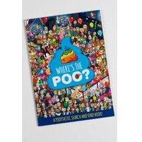 Wheres The Poo Book.