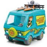 Scooby Doo Scoob Mystery Machine Play Set.