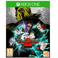 Xbox One: My Hero Ones Justice 2
