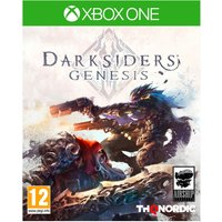 Xbox One: Darksiders Genesis