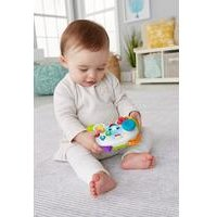 Fisher-Price Laugh and Learn Game and Learn Controller, Musical Baby Toy