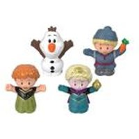 Disney Frozen Elsa and Friends by Little People