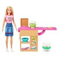 Barbie Noodle Bar