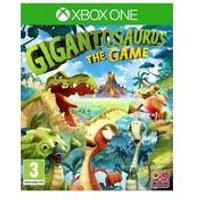 Xbox One: Gigantosaurus
