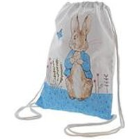 Beatrix Potter Peter Rabbit Drawstring Bag
