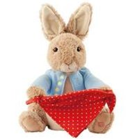Beatrix Potter Peter Rabbit Peek-a-Boo