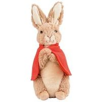 Beatrix Potter Large Flopsy