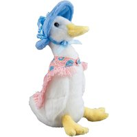Beatrix Potter Medium Jemima Puddle Duck