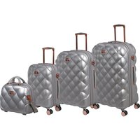 It Girl Opulent Suitcase