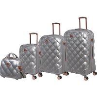 It Girl Opulent Suitcase