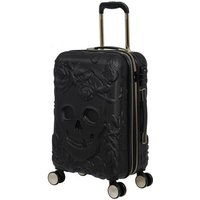 IT Luggage Skulls II 8 Wheel Suitcase