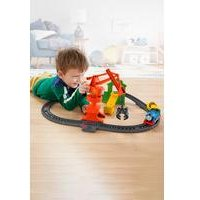 Thomas the Tank Cassia Crane Set