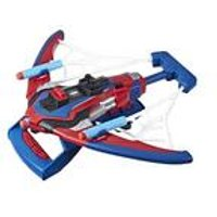 Marvel Spiderman Spiderbolt Blaster