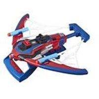 Marvel Spiderman Spiderbolt Blaster