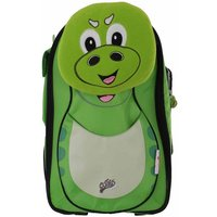 Cuties and Pals Childrens Dinosaur Wheeled Trolley Case