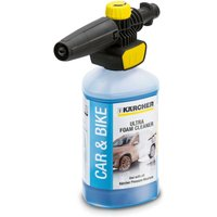 Karcher Foam Sprayer FJ10 and Ultra Foam PP.