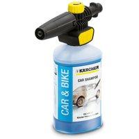 Karcher Foam Sprayer FJ10 and Car Shampoo PP.