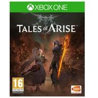 Xbox One: PRE-ORDER Tales of Arise