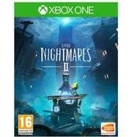 Xbox One: PRE-ORDER Little Nightmares II