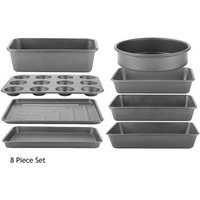 Prestige 8 Piece Ovenware Set