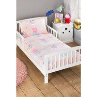 Peppa Pig Stardust Junior Bed Bundle
