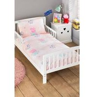 Peppa Pig Stardust Junior Bed Bundle