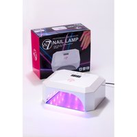 W7 Professional Salon UV/LED Nail Lamp