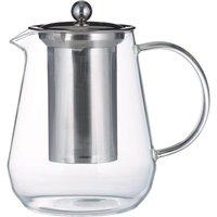 Typhoon Cafe Concept Glass Teapot