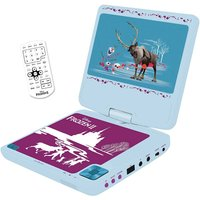 Lexibook Disney Frozen II Portable DVD Player