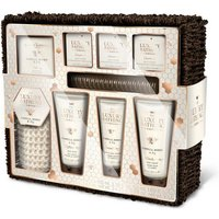 Grace Cole Vanilla Honey + Fig Serenity Gift Set