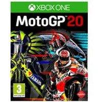 Xbox One: MotoGP 20