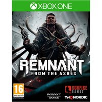 Xbox One: Remnant: From the Ashes