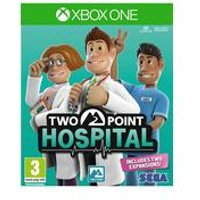 Xbox One: Two Point Hospital