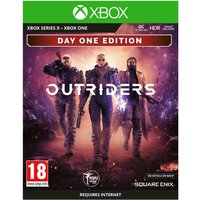 Xbox One: Outriders Day One Edition