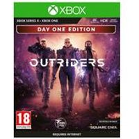 Xbox One: PRE-ORDER Outriders Day One Edition