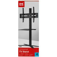 One For All Solid TV Stand with Shelf.