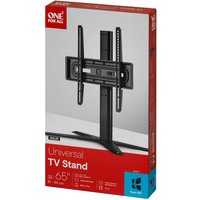 One For All Solid Table Top TV Stand.