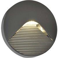Breez Round Surface Brick Light