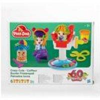 Play-Doh Crazy Cuts Retro Pack.