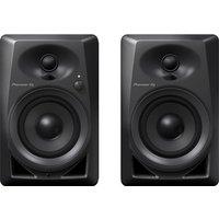 Pioneer 4 Inch Monitor Speakers.