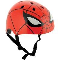 Spiderman Ramp Style Helmet