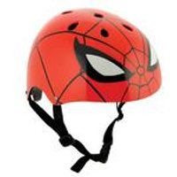 Spiderman Ramp Style Helmet