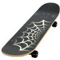 Spiderman Skateboard