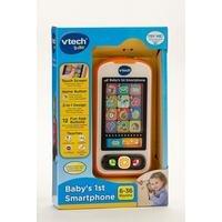 Vtech Babys 1st Smartphone