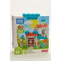 Fisher Price Mega Blocks King Castle
